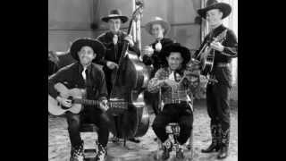 Early Sons Of The Pioneers - Over The Sante Fe Trail (1935).