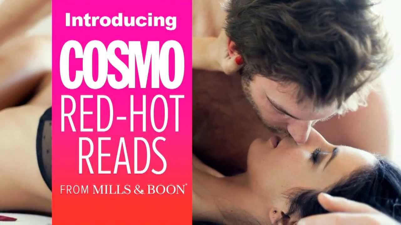 Cosmopolitan red hot reads excerpts online dating 3