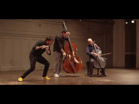 Fables of Faubus by Charles Mingus performed by PROJECT Trio