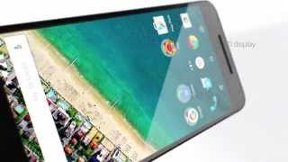 Introducing Nexus 5X: The Ultimate All Rounder