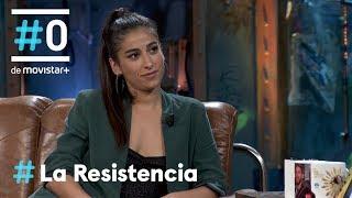 LA RESISTENCIA - Entrevista a Carolina Yuste | #LaResistencia 14.10.2019