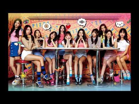 I.O.I - Hold Up(잠깐만) (Audio)(MP3) ♥♥♥