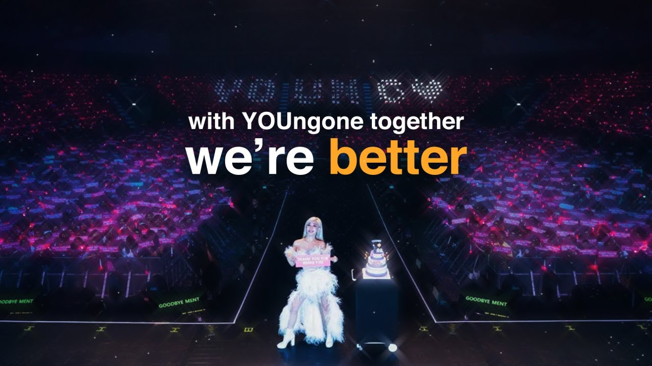 [SPOT] TIFFANY YOUNG - BIRTHDAY PROJECT 2020 (With YOUngone together, we're better!)