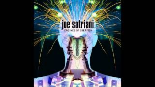 Gambar cover Joe Satriani - Attack (Backing Track)