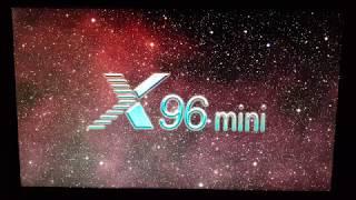 x96 mini tv box kodi turkvod kurulum