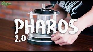 Pharos 2.0 Manual Grinder - Orphan Espresso