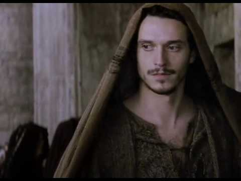 En mi Getsemaní (videoclip cristiano)