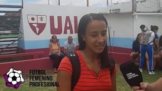 Resumen de la fecha 12 | Torneo Rexona | Fútbol Femenino