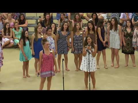 Hanover High School Mega Concert