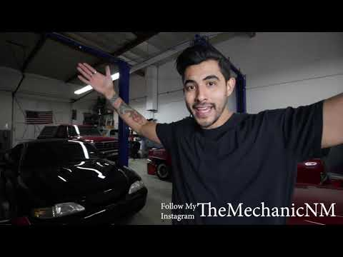 Want to be a Mechanic? Start with This