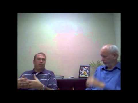 Jack Warner Signworld Interview with Don Conklin (Full Video)