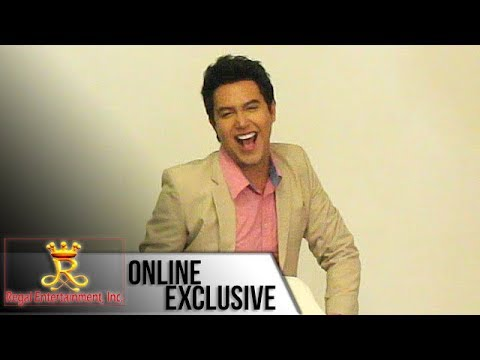My 2 Mommies Exclusive: Paolo Ballesteros Pictorial