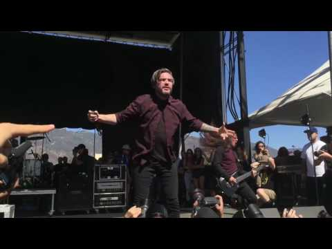 Suicide Silence - Unanswered LIVE