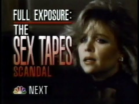 Full exposure the sex tapes scandal