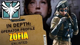 Rainbow Six Siege - In Depth: How to use Zofia - Operator Guide