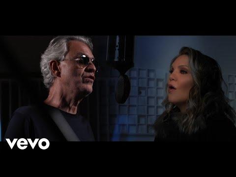Andrea Bocelli ft. Alison Krauss - Amazing Grace (13 ноября 2020)