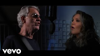 We are proud to present 'amazing grace' feat. alison krauss, the third single from andrea bocelli's brand new album, believe. an enduring message of unity an...