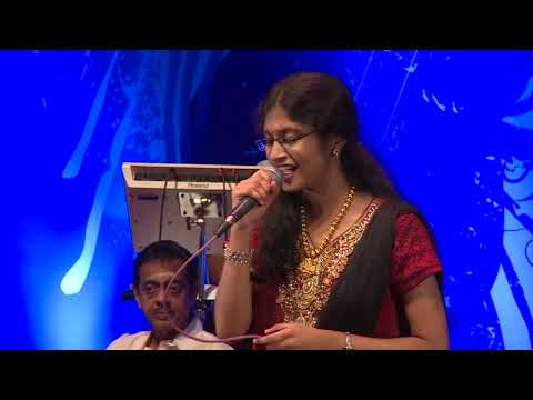 Singara Velane  Super Singer ALKA AJITH in GANESH KIRUPA Best Light Music Orchestra in Chennai