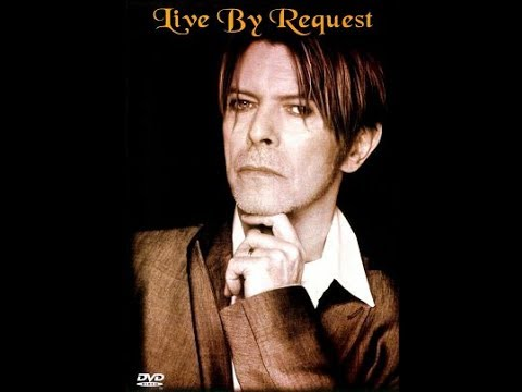 David Bowie - 2002 - A&E Live By Request.  VTS 01 1