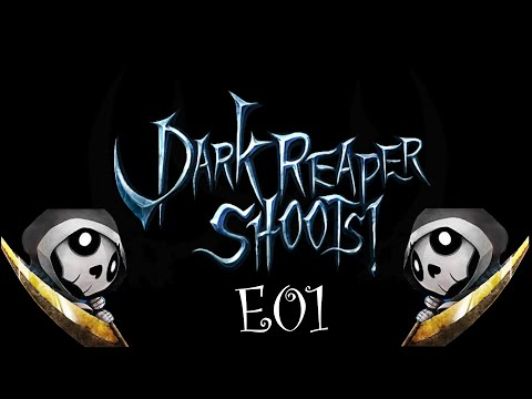 Dark Reaper Shoots! Overview GamePlay Android Game E01 Death is Coming