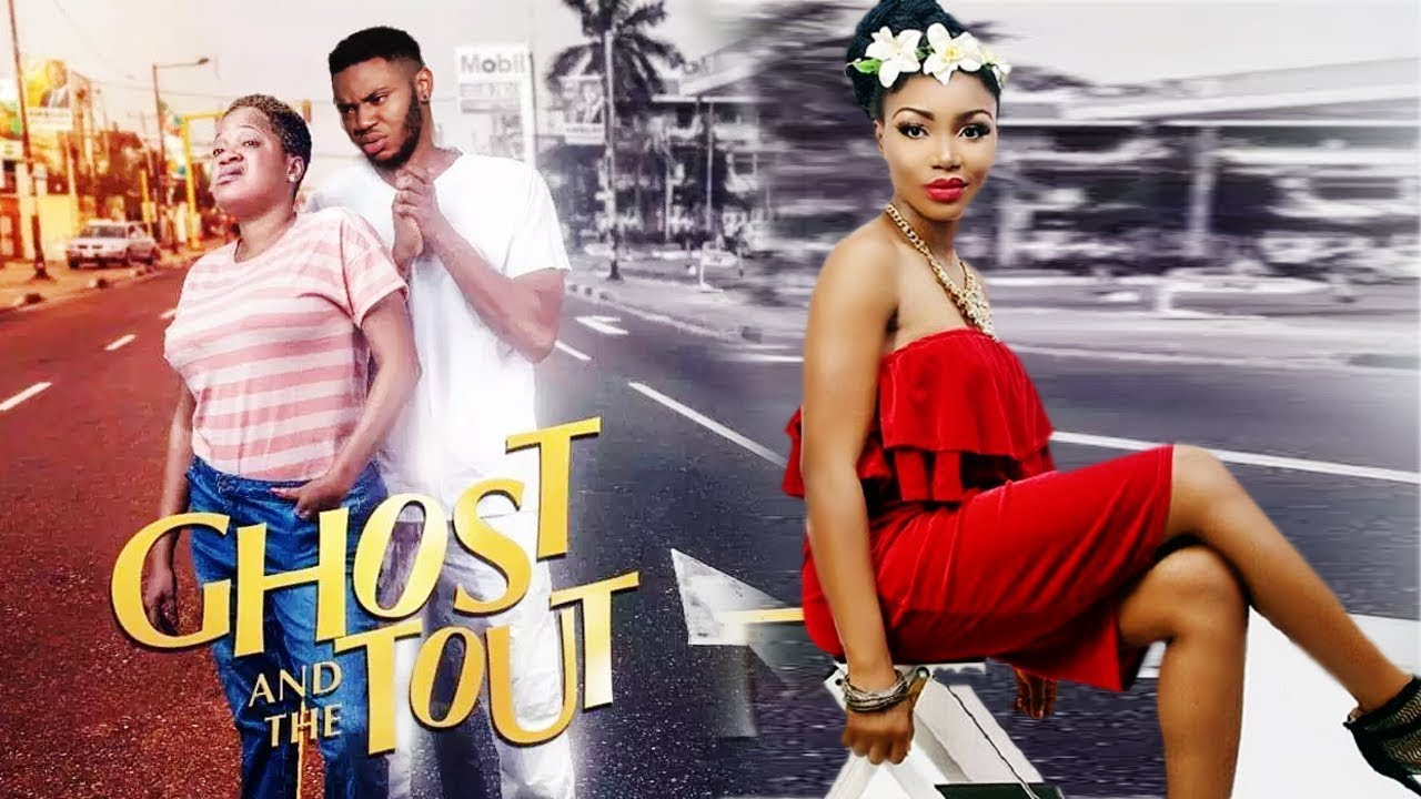 Download THE GHOST AND THE TOUT TOO  -- NEW NIGERIAN MOVIES |l AFRICAN MOVIES