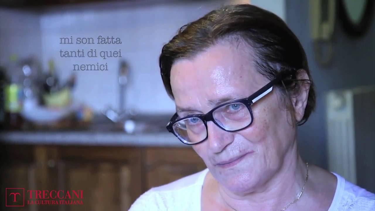 Nonne d italia in cucina tajarin al rust youtube - Nonne in cucina ...