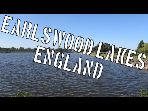 Earlswood Lakes // Solihull // West Midlands // Reservoirs // Nature Reserve