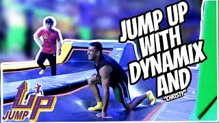 JUMP UP With Dynamix &amp Christy