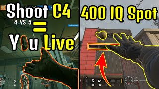 """Download """" IF You Shoot My C4 MID AIR You Live """" 