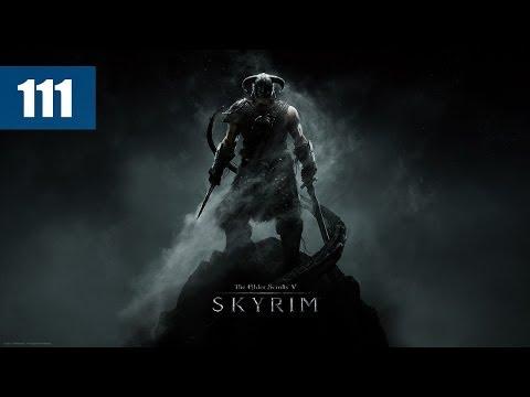 Прохождение The Elder Scrolls V: Skyrim №111 —  Серые Гривы