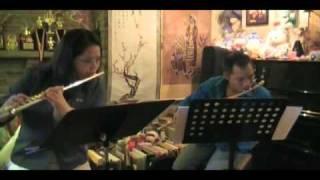 Kuhlau, Friedrich - Three Duets Op 80 - Duet II Adagio Allegro con brio