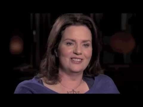 Philippa Boyens  THE HOBBIT: THE BATTLE OF THE FIVE ARMIES