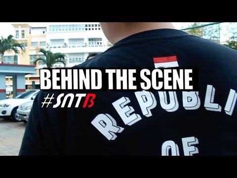 Bangpen - SNTB (Sakit Namun Tak Berdarah) Behind The Scenes