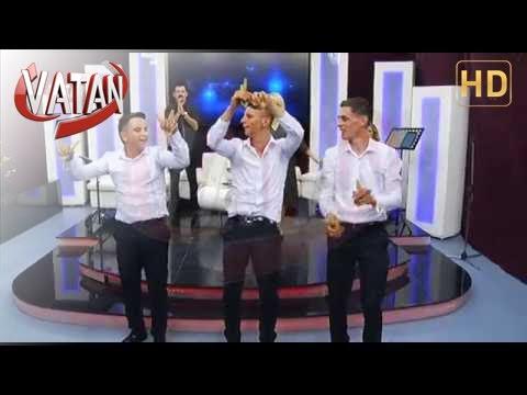 Ramazan Çelik Sevgi Petek Vatan Tv Nurcan Altınok - Ham Çökelek Böyle Söylenir Böyle Oynanır