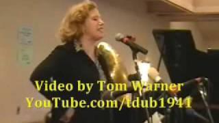 "Crown Syncopators & Ann Gibson singing, ""International Rag"""