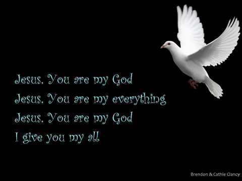 Jesus You are my Lord