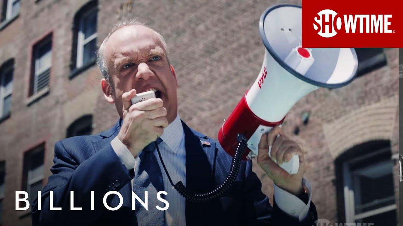 Download Billions Season 6 (2022) Official Teaser   SHOWTIME