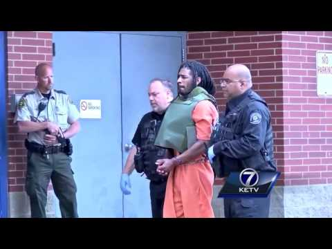 Correa-Carmenaty transferred to Woodbury County Wednesday