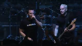 Ignite - Run (Live in Leipzig 2008)