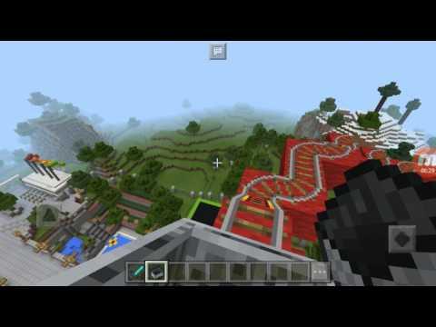 Minecraft Indonesia Eps.1 Part.1:Dufan DiMinecraft? Map Showcase