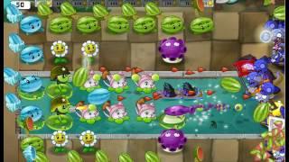 Plants vs. Zombies Pak Mod | Last Stand 2 10000 Sun