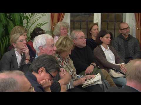 IDC livre Russie d'Hier et d'Aujourd'hui