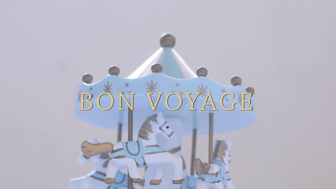 Download Bon Voyage - Cortometraje