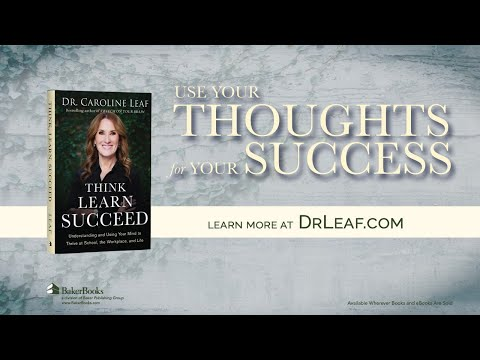 THINK LEARN SUCCEED Book Club: Chapters 3 & 4