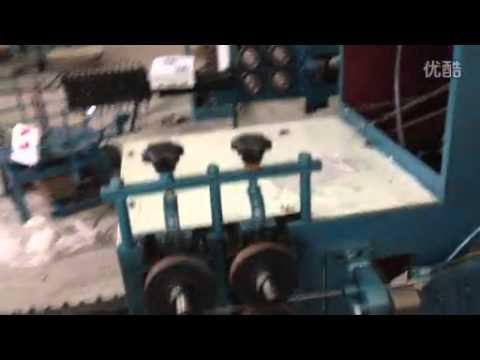 Maquina para hacer ganchos para colgar ropa youtube - Ganchos para colgar ...