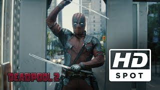 Deadpool 2 | Compra ya tu boleto | Solo en cines