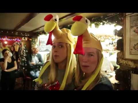The 12 Days Of Christmas | Alternative Animals