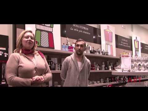 BRERART | Nicolò Camaiora - ICONIST (Bialetti store)
