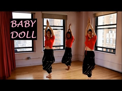 Baby Doll | Bollywood Choreography | Sunny Leone | Reaction Dance Company