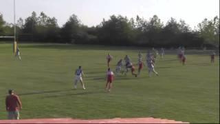 rugby highlights  semi HD